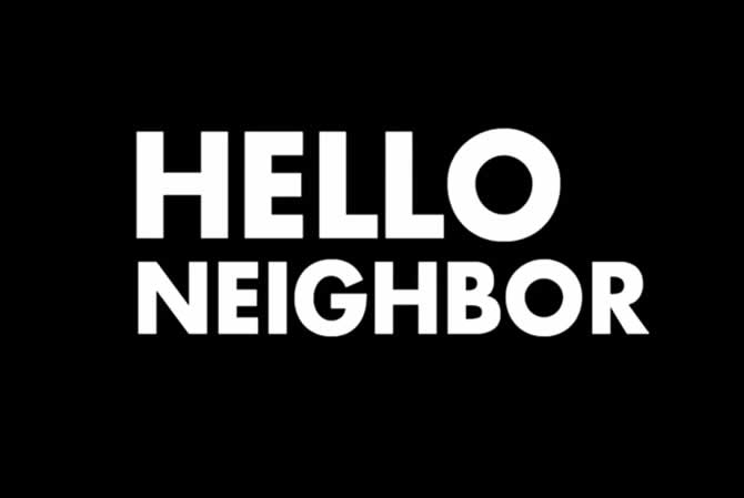 Hello Neighbor: Erfolge Leitfaden – Achievements Guide
