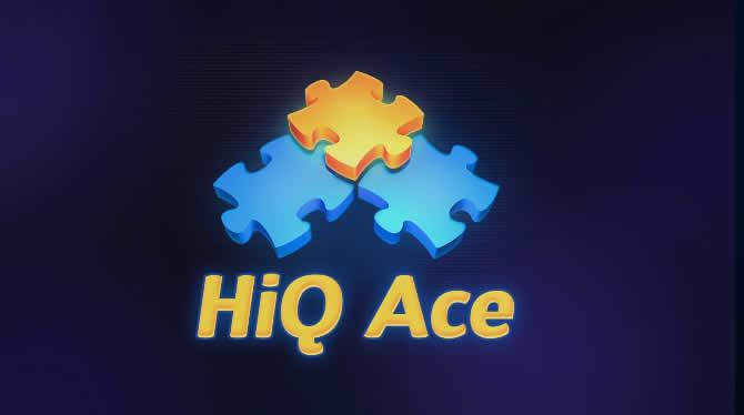HiQ Ace – Trophäen Trophies Leitfaden