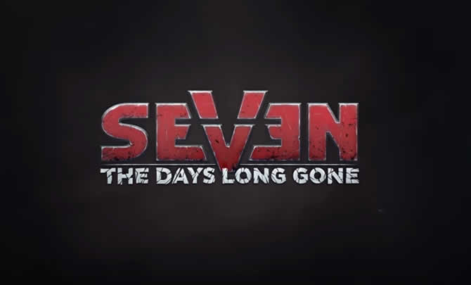 Seven The Days Long Gone – Trainer +4 Download …