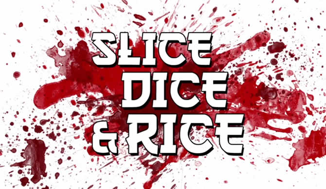 Slice, Dice and Rice – Trophäen Trophies Leitfaden