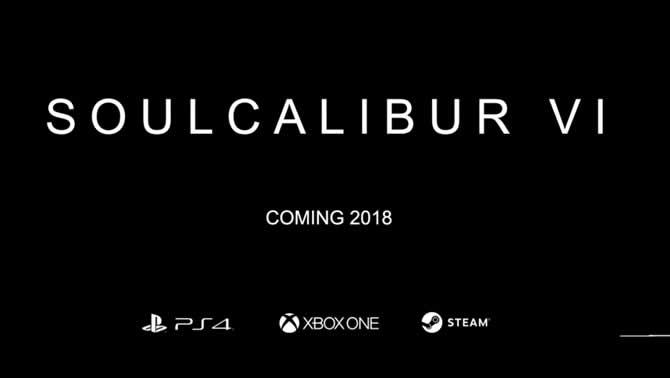 Soulcalibur VI Trophäen liste enthüllt