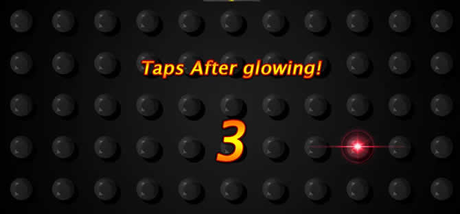 Tapping Skill Test – Erfolge Achievements Leitdfaden