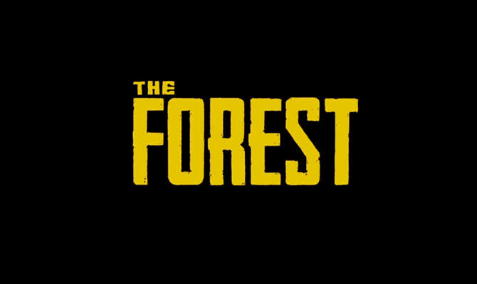 The Forest: PC Trainer +10 Download  V0.71