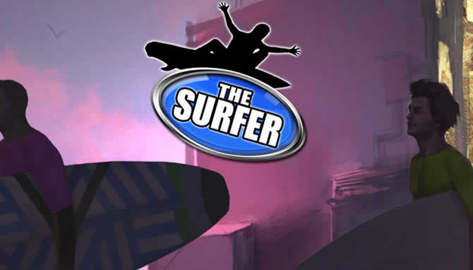 The Surfer: Trophäen Trophies Leitfaden
