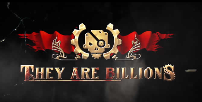 They Are Billions – Trainer +8 Download V0.5.5