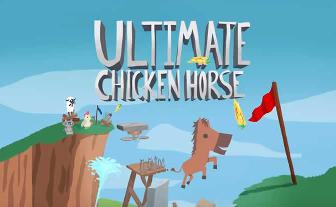 Ultimate Chicken Horse – Erfolge Achievements Leitfaden
