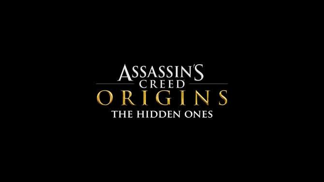 Assassins Creed Origins: Klingen des Thot – Sp …
