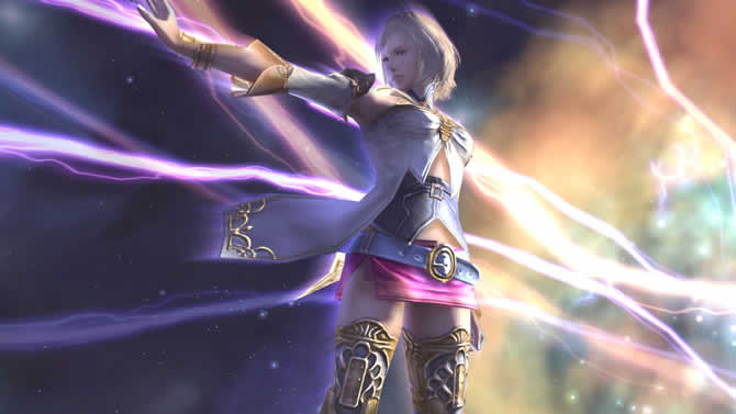 Final Fantasy XII: The Zodiac Age Patch Notes 1.07 – Neues Update