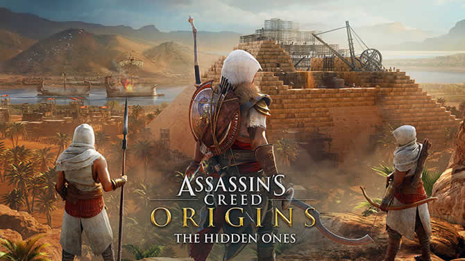 ACO Hidden Ones Trophies