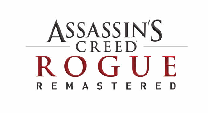 Assassin's Creed Rogue Remastered Ankündigung inklusive Trailer