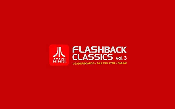 Atari Flashback Classics vol.3 – Trophäen Trophies Leitfaden