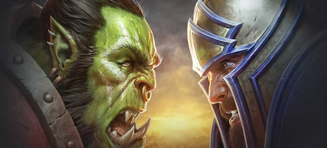 battle for azeroth release