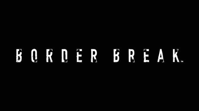 Border Break: Free-to-play Spiel für die PS4 angekündigt