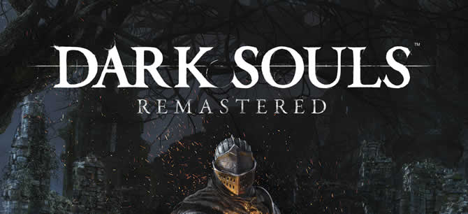 Dark Souls Remastered wird keine neuen Inhalte bieten