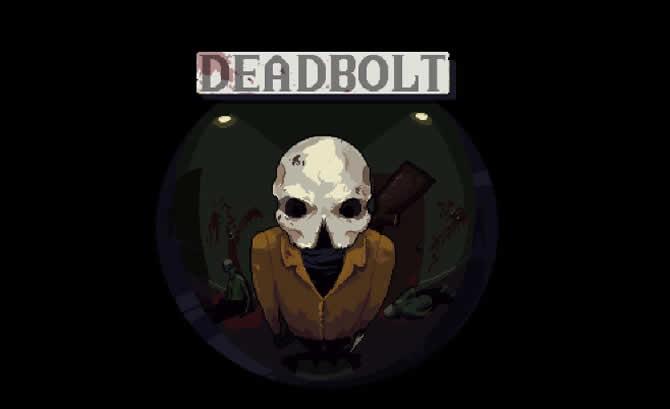 Deadbolt: Trophäen Trophies Leitfaden
