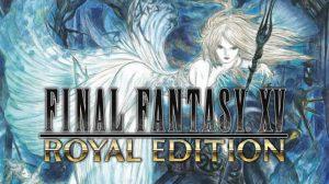 ff15 royal edition