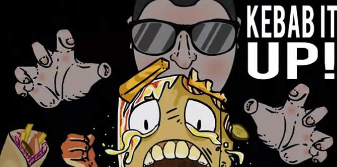 Kebab it Up: Steam Erfolge – Errungenschaften Leitfaden