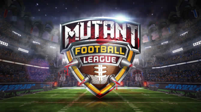 Mutant Football League – Trophäen Trophies Liste