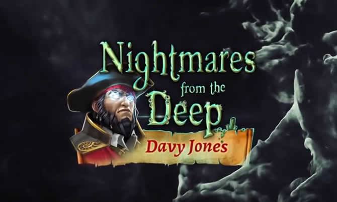 Nightmares from the Deep 3: Davy Jones – Erfolge Leitfaden
