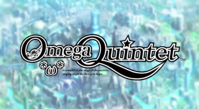Omega Quintet: Trainer +5 Download V12.31.2017