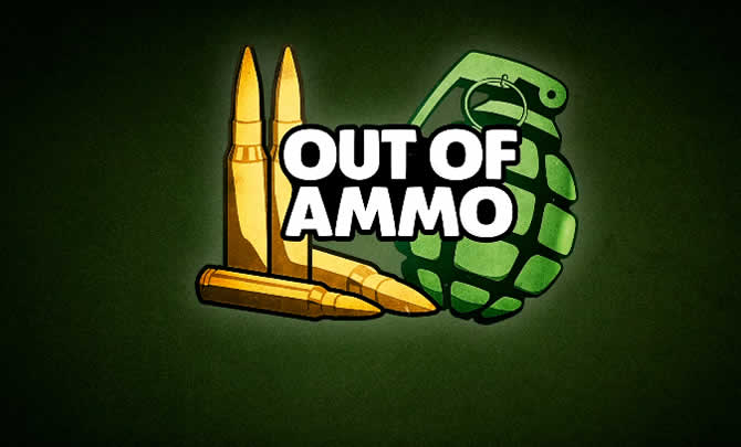 Out of Ammo Patch Notes 1.0.11 veröffentlicht
