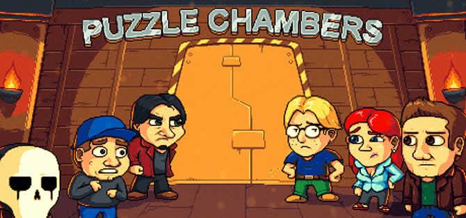 Puzzle Chambers – Steam Errungenschaften Leitfaden