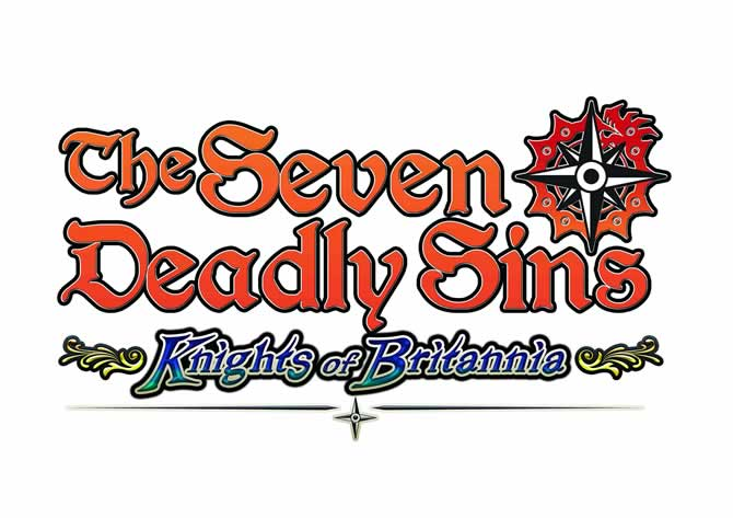 The Seven Deadly Sins: Knights of Britannia – Neuer Trailer veröffentlicht