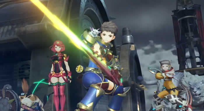 xenoblade chronicles 2 patch
