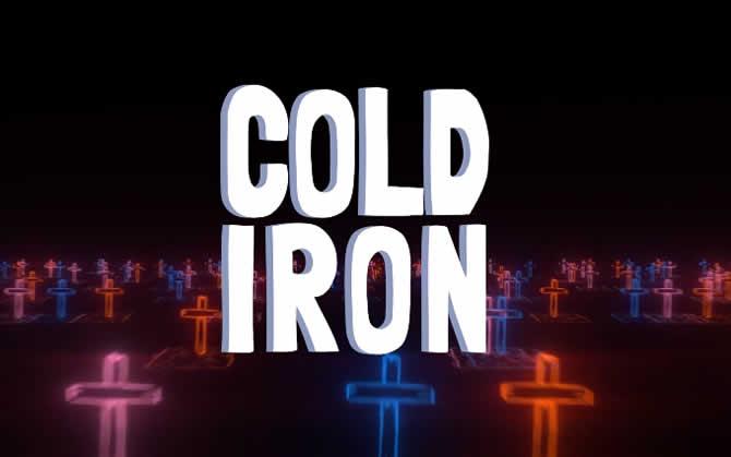 Cold Iron – Trophäen Trophies Leitfaden