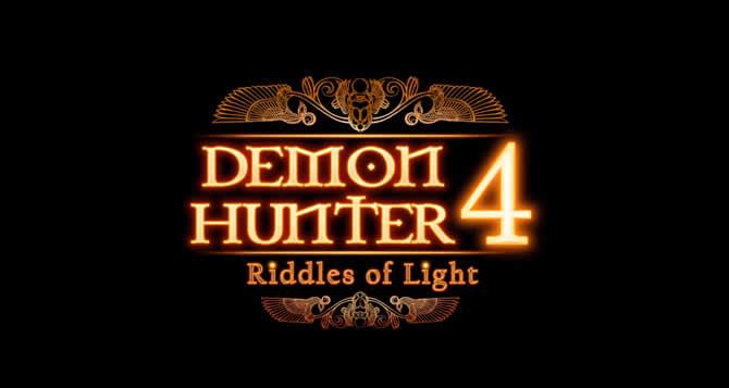 Demon Hunter 4: Riddles of Light – Errungenschaften Leitfaden