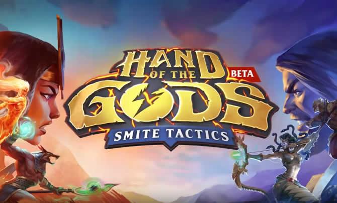 Hand of the Gods: SMITE Tactics – Erfolge Leitfaden für 100%