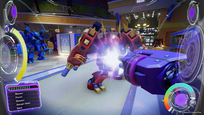kingdom hearts 3 screenshot