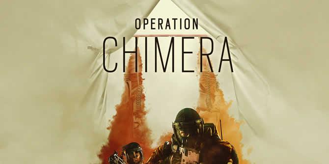 "Rainbow Six Siege: Patchnotes zu ""Operation Chimera"" enthüllt"