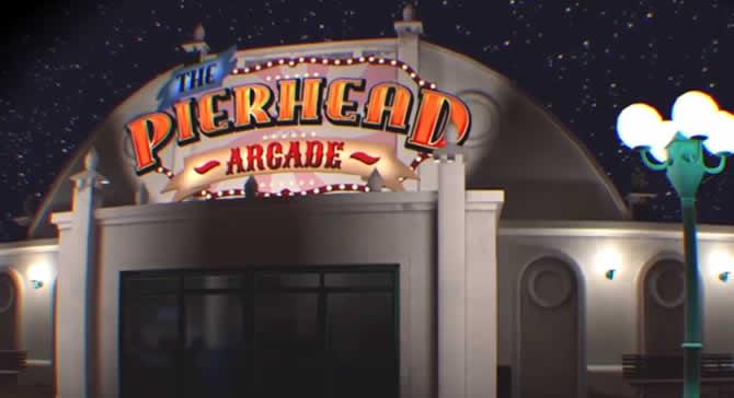 Pierhead Arcade: Trophäen Trophies Leitfaden