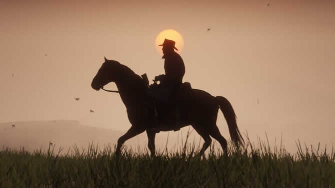 RDR 2 Release Date