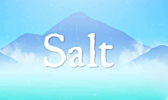 Salt – Steam Errungenschaften Leitfaden