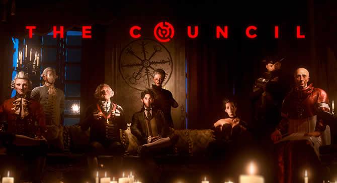 The Council: Erfolge Achievements Leitfaden