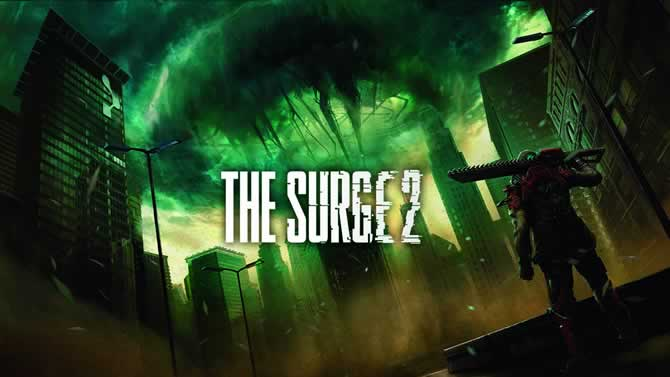 the surge 2 news