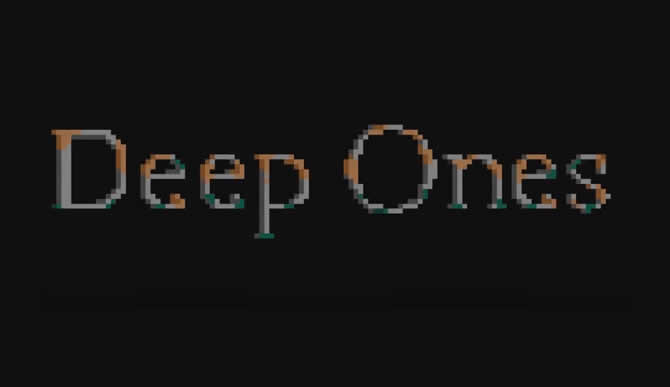 Deep Ones – Erfolge Achievements Leitfaden