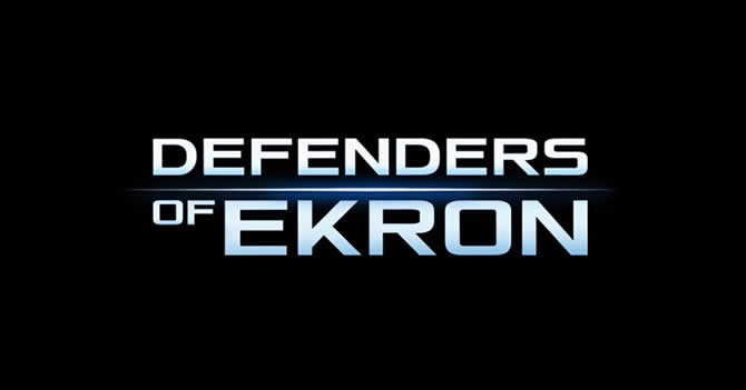 Defenders of Ekron – Trophäen Trophies Liste