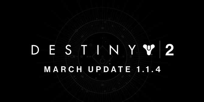 destiny 2 patch 1.1.4