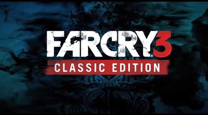 Far Cry 3: Classic Edition – Ab Mai Verfügbar