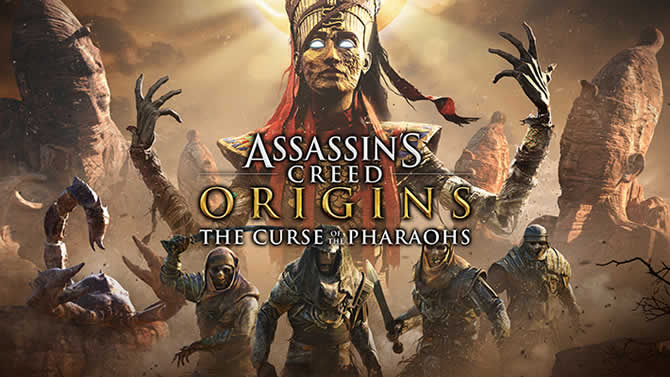 Assassins Creed Origins: Schatz des Tutanchamun find …