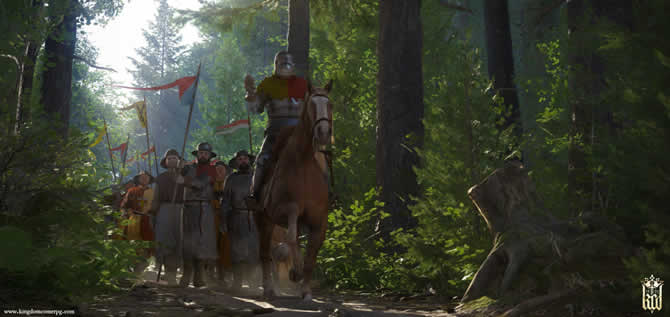 Kingdom Come Deliverance: Patch 1.05 veröffentlicht – Patch Notes