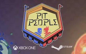 Pit People Achievements