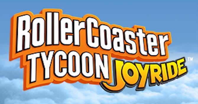 Roller Coaster Tycoon Joyride – Trophäen Trophies Leitfaden