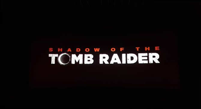 Shadow of the Tomb Raider: Patch Notes 1.19 –  …