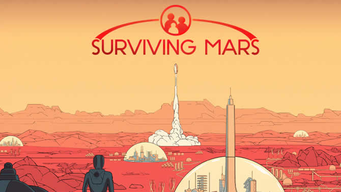 Surviving Mars – Trainer Download +2 V03.21.2018