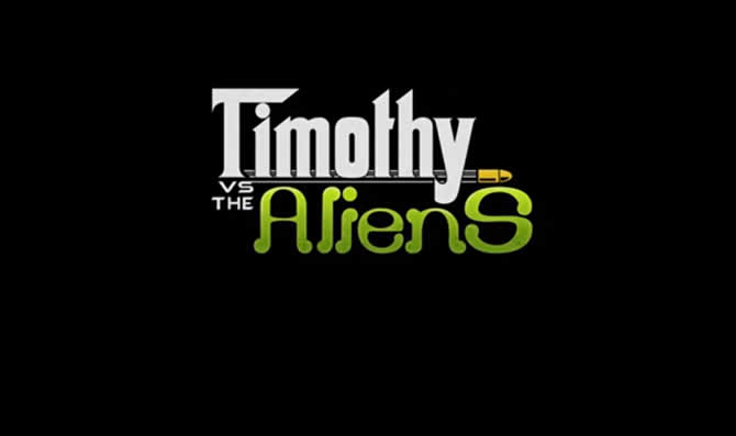 Timothy vs the Aliens: Trophäen Trophies Leitfaden