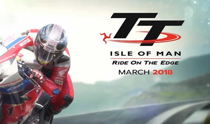 TT Isle of Man – Erfolge Achievements Leitfaden